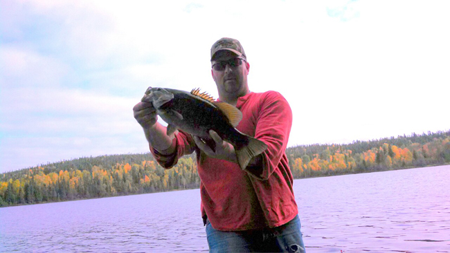Ontario Bass Fishing - Canada Outfitters